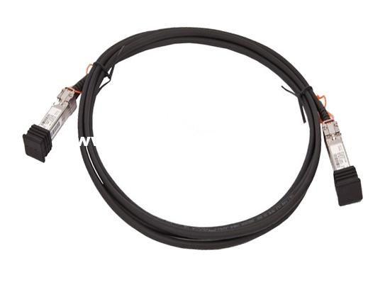 Cisco Sfp H10gb Cu5m 5m 1640 Ft Direct Attach Twinax Copper Cable Copper Cable