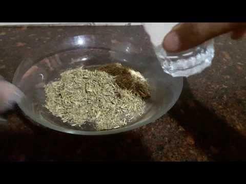 Youtube طريقة عمل شراب العرقسوس How To Dry Basil Herbs Basil