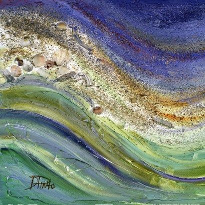 The+sea+I+at+FramedArt.com