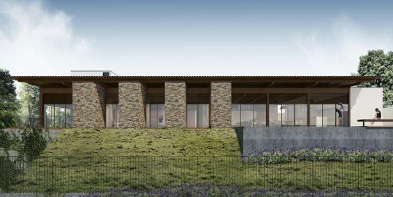 https://www.facebook.com/bernardohortaarquiteto  Casa Líbero - Bernardo Horta Arquiteto
