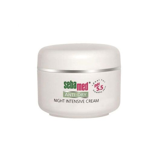 کرم شب سبامد Anti Dry Intensive Cream Sebamed