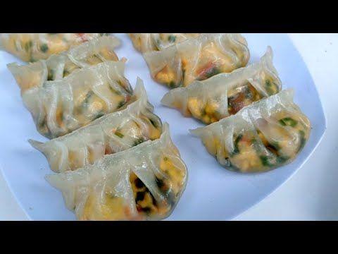 Pin Di Dumpling Siomay