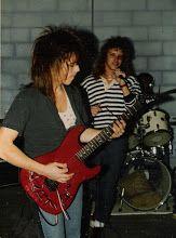 Steve Blevins 1996