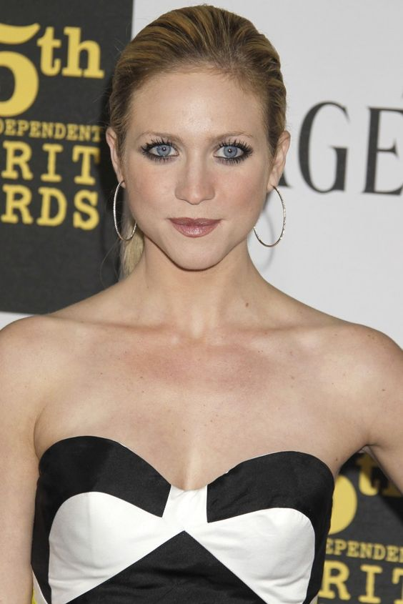 Pleasing Simple Brittany Snow And Ponytail Hairstyles On Pinterest Short Hairstyles Gunalazisus