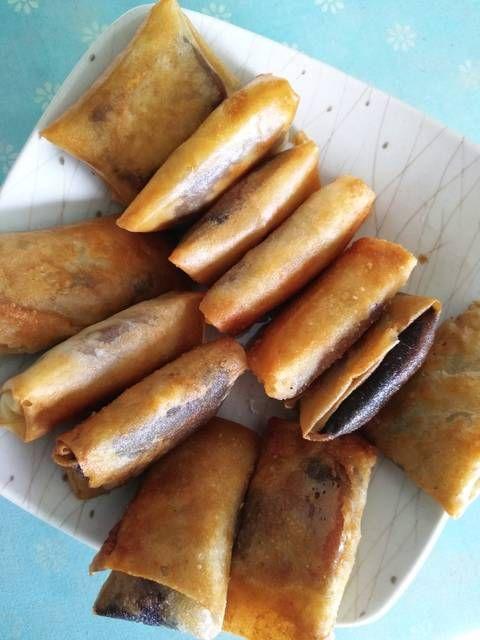 Resep Kue Keranjang Cookpad Com Ayumie Kitchen Instagram Novi 1603 Makanan Makanan Dan Minuman Resep Kue