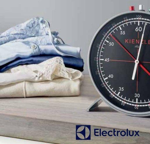 Amostras e Passatempos: Passatempo Electrolux TimeManager by mini-saia