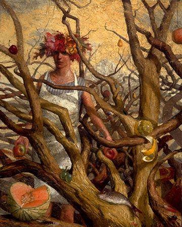 Katherine Ace - gardener