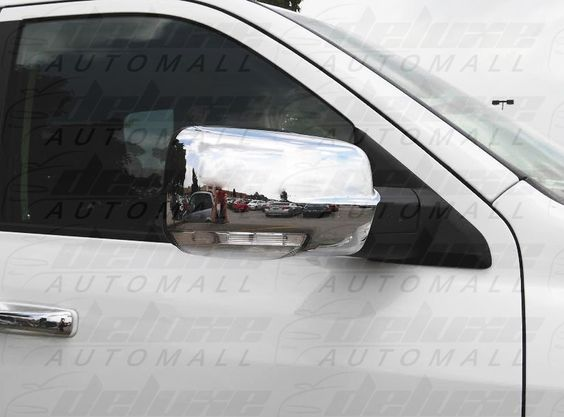 Hurry Up Brand New 2013 2016 Dodge Ram 1500 2500 3500 Chrome Mirror Covers Dodge Dodgers Http Www Deluxeautoma 2015 Dodge Ram Chrome Mirror Dodge Ram 1500