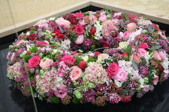Wreath | Blumen Link Fulda Floristik