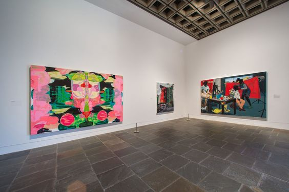 In New York City for the Holidays? 5 Must-See Art Exhibitions to Get You Cultured ASAP