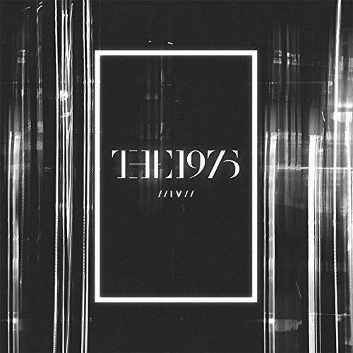 The 1975 Iv New 12 Vinyl Ep The 1975 The 1975 Album The 1975 Album Cover