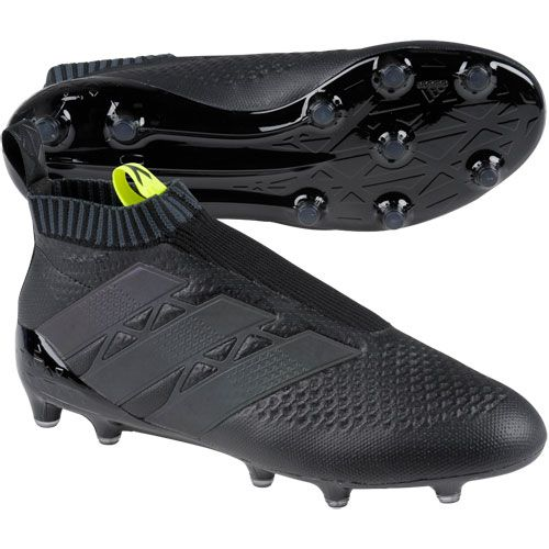 adidas Mens Ace 16+ Purecontrol FG Firm Ground Soccer Cleats