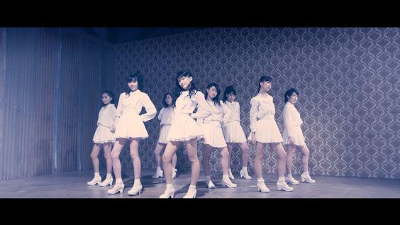 """こぶしファクトリー『念には念(念入りVer.)』(Magnolia Factory [Be Double Sure (with """"NEN"""" Ve..."""
