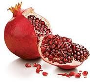 Health benefits of pomegranate are innumerable. Apart from being healthy, pomegranate is delicious too. Pomegranate consists of antioxidant, antiviral and anti-tumour properties. It is said to be a good source of vitamins as it includes vitamin A, C and E as well as folic acid. This fruit consists of three times the antioxidants of wine or green tea. It is said to be the powerhouse of health.
