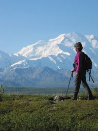 Loved staying here. Great views of Denali and wonderful outdoor experiences. Recommend it to everyone!