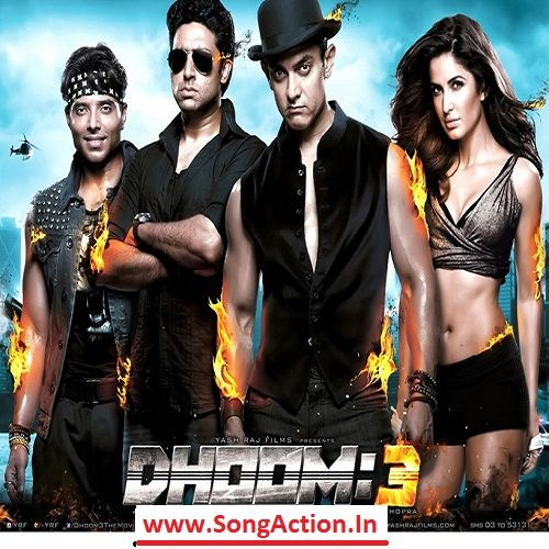 Dhoom 3 Mp3 Songs Download Dhoom 3 Movies Movies Online