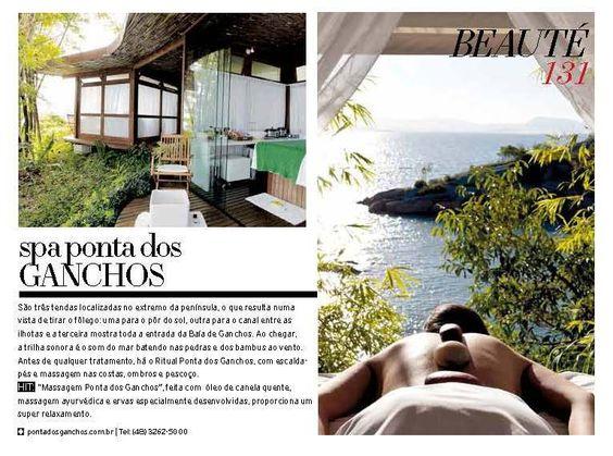 """Aparecemos na Revista L'officiel Brasil na matéria """"Sombra & água fresca"""" Julho/2013 http://revistalofficiel.com.br/"""