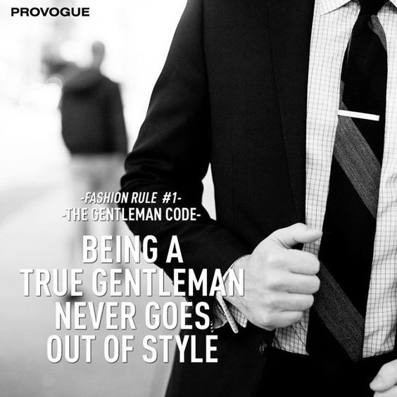 Being a true gentleman never goes out of style #mensfashion #style #menswear #provogue