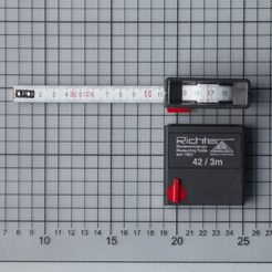 Pocket measuring tapes 42/3