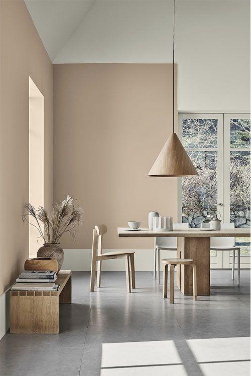 Colores Crema Elegancia Y Confort En Casa Nomad Bubbles Colores De Casas Interiores Interiores De Casa Colores De Interiores