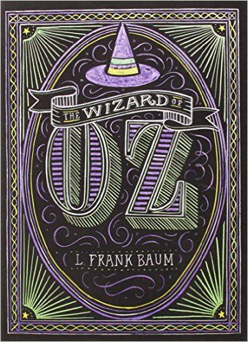 Amazon.fr - The Wizard of Oz - L Frank Baum - Livres