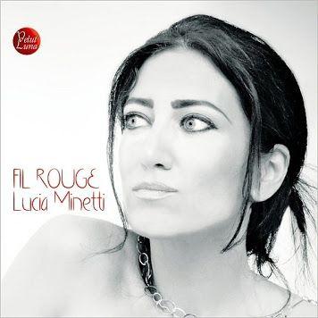 Lucia Minetti - Fil Rouge (2016)