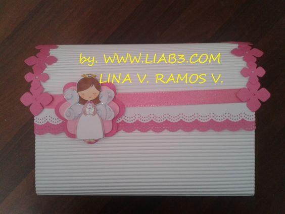 Dise os de tarjetas en pergamino de primera comunion - Como hacer tarjetas de comunion ...