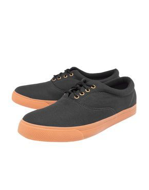 Tênis Ride Skateboard Canvas Preto