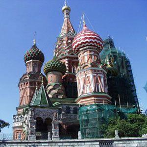 » Las ciudades mas importantes de Rusia