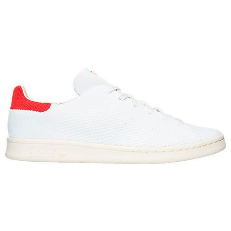 Men's adidas Originals Stan Smith Primeknit Casual Shoes
