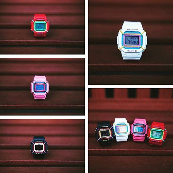 All_new_Baby-G_watches_brandnew_watches_casio_tough_cute