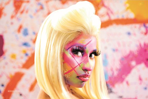 PINK FRIDAY: ROMAN RELOADED 2012