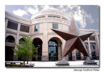 Bob Bullock Museum- The Story of Texas