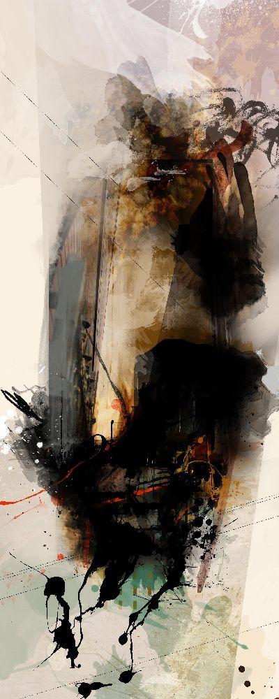 Orv2, painting by Tas Vicze. digital. digital. In Construction, Edifice, Monument. Orv2, painting by Tas Vicze. Image #200012