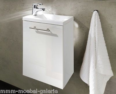 waschplatz waschtisch waschbecken gaeste wc bad sofort. Black Bedroom Furniture Sets. Home Design Ideas