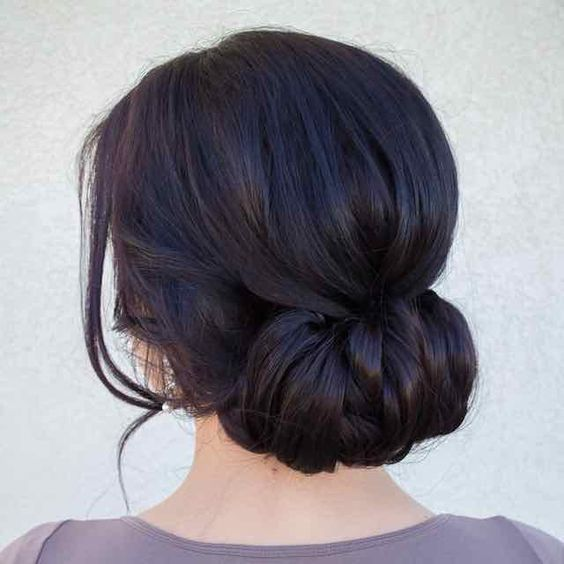 These Gorgeous Hairstyles Are Perfect For Any Party