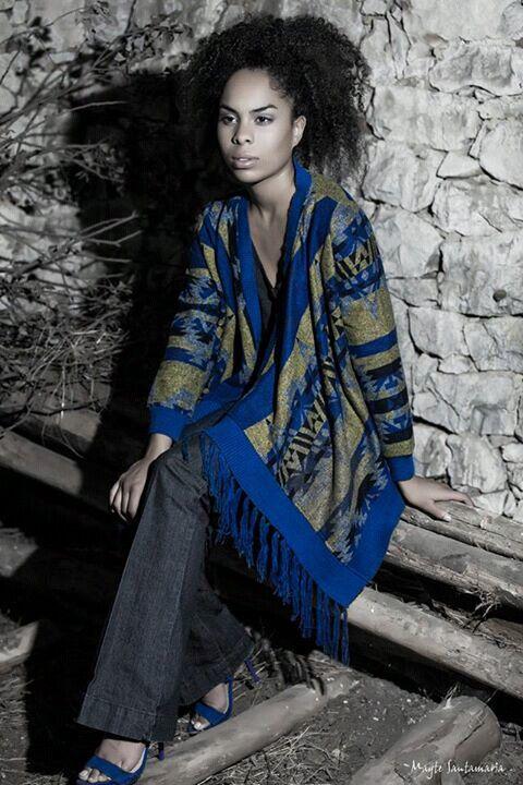 Agencia de modelos. Martina Models. España.