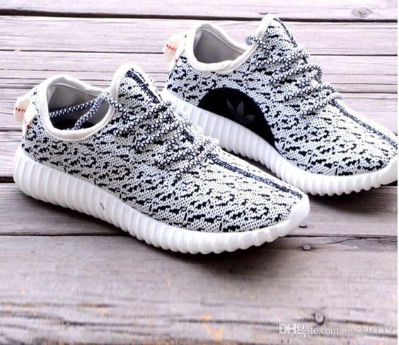 Online Cheap 2015 New Low Yeezy Boost 350 Running Shoes Top Quality Fashion  Men And Women Sneaker Kanye Omari West Yeezy 350 Boost Sport Shoes By