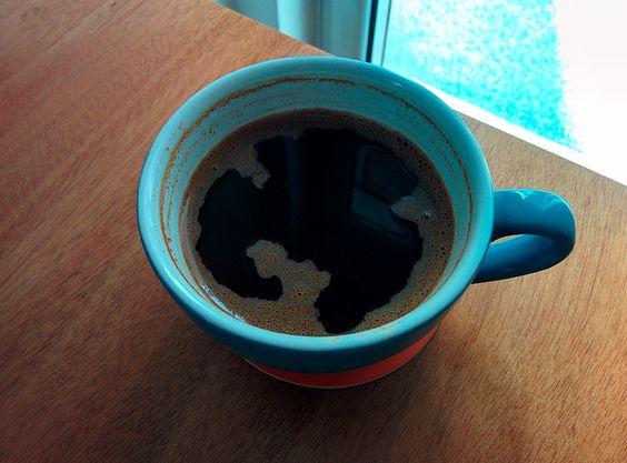 Ο καφές κάβουρας