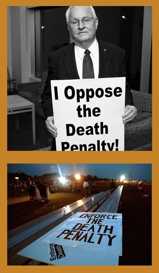 death penalty life prison essay