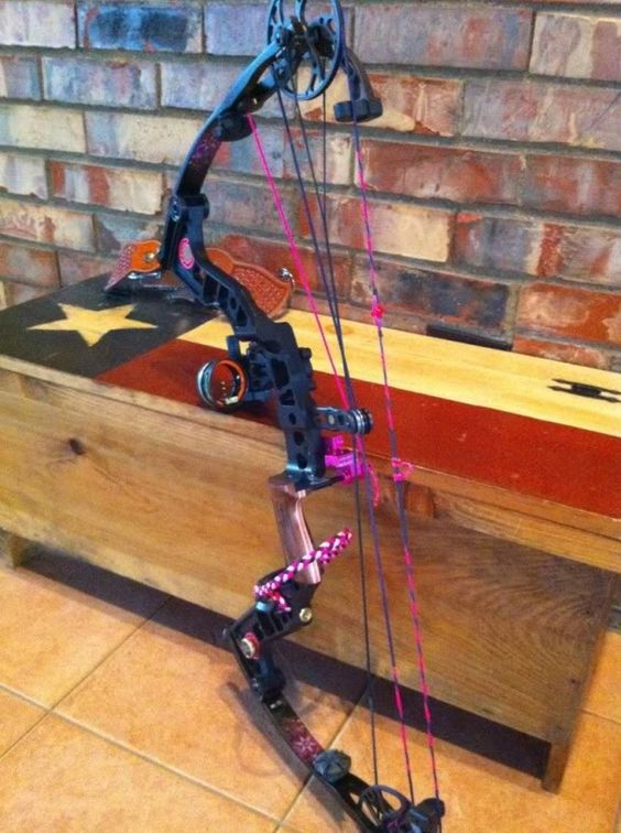 Mathews Passion want! Love the bow, want the box behind it!