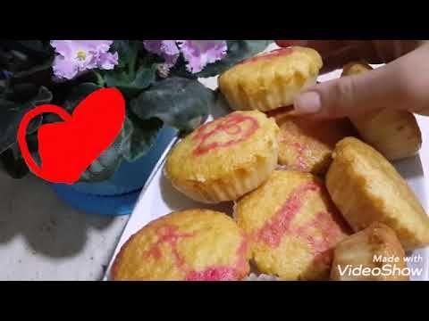 Satisda Olandan Hec Secilmeyen Keksler Cupcake Resept Youtube Food Breakfast Peach