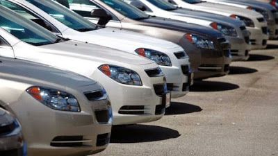 Repo Car Auctions Things You Must Know Car Auctions Used Car