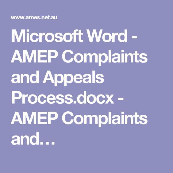 microsoft complaints