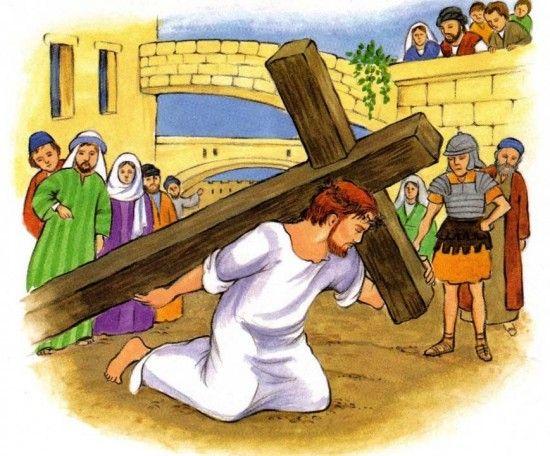 Pin On Jesus Semana Santa