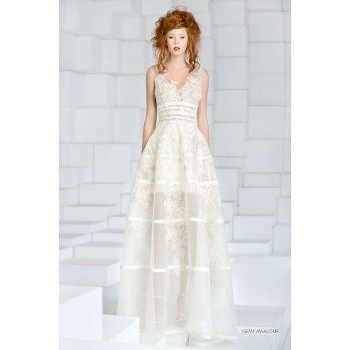 Gemy   Mirror Mirror   North London Wedding Dress