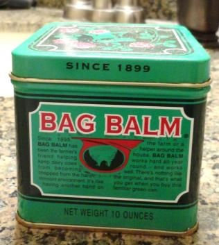 Can I Use Bag Balm On My Dog S Nose