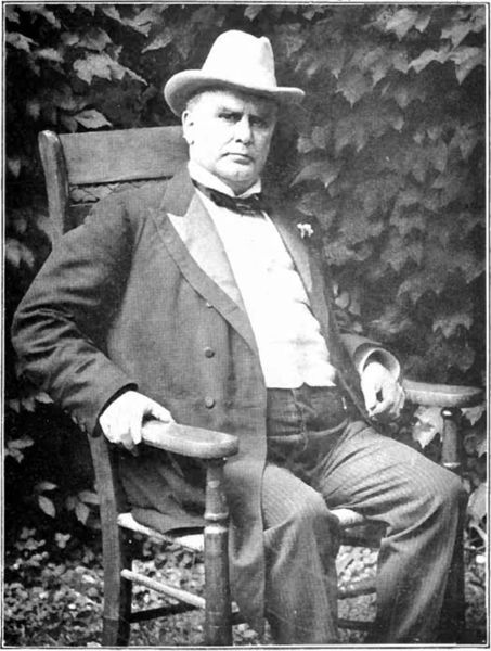 the assassination of william mckinley the 25th president of the united states Assassination of william mckinley 1901 murder of the 25th president of the united states  assassination of president william mckinley, 1901jpg 514 × 590 191 kb buffalo medical journal (1901) (14598086469)jpg 3,822 × 1,984 19 mb.