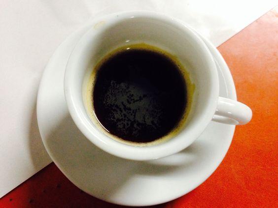 Cafezinho!