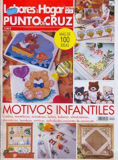Revista para baixar: Ponto Cruz - Espaço Artes Manuais